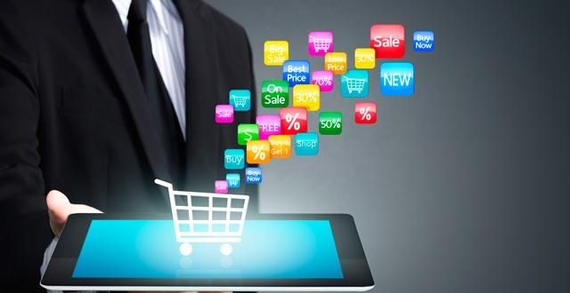 El comercio electrónico ha generado más ventas en el mundo jamás registradas.