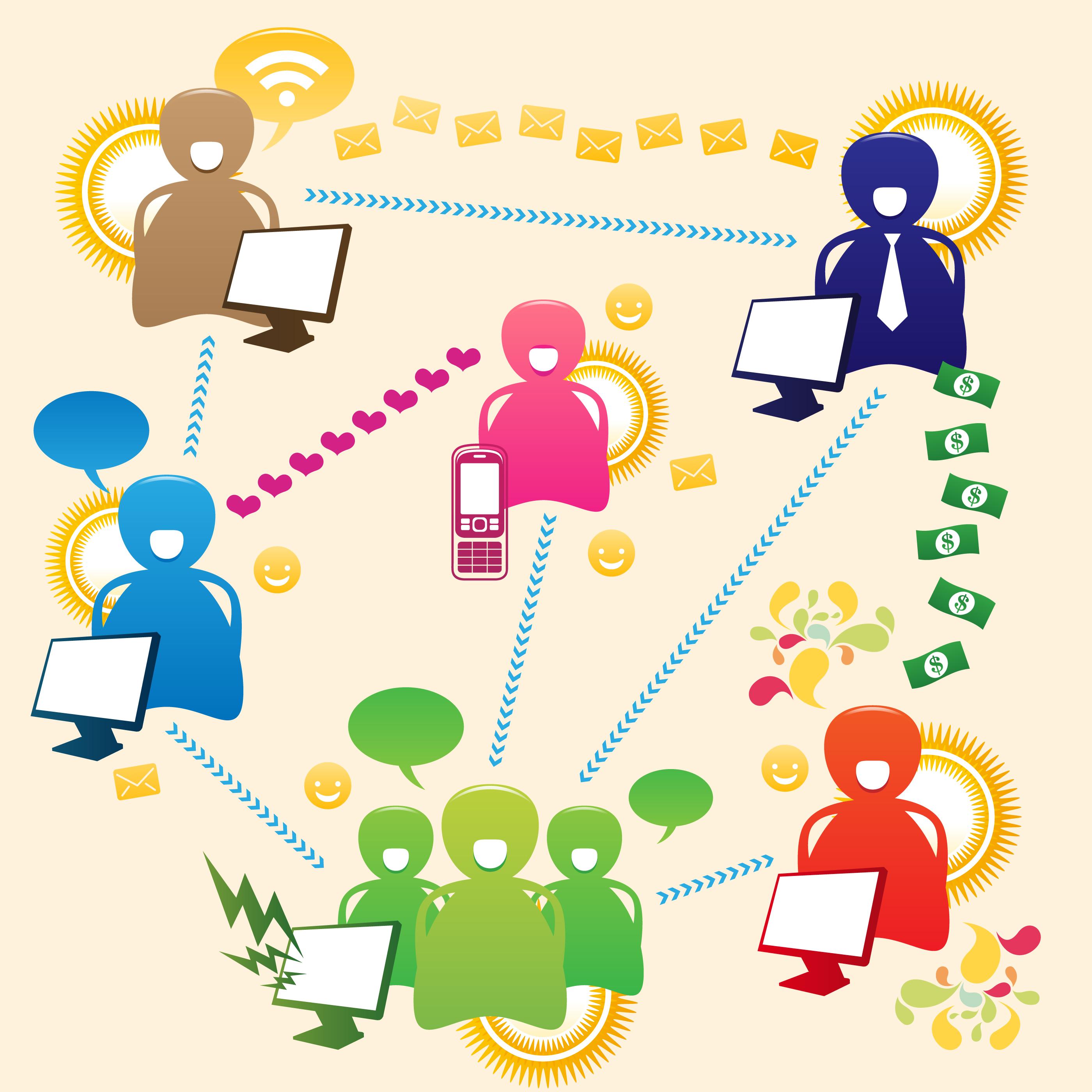 Haz que tu producto o servicio sea el preferido por los consumidores utilizando una página web interactiva y medible.