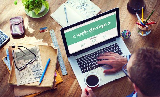 Las páginas web son fundamentales hoy en día para que las personas conozcan más acerca de su empresa.