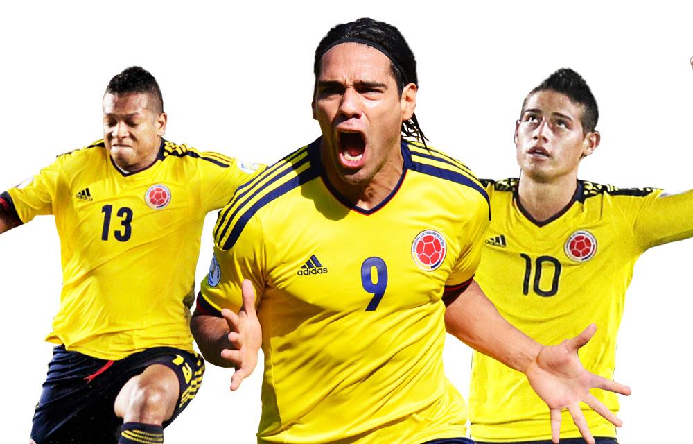 El marketing en el fútbol que ha ayudado a los colombianos a posicionarse y ser reconocidos a nivel mundial