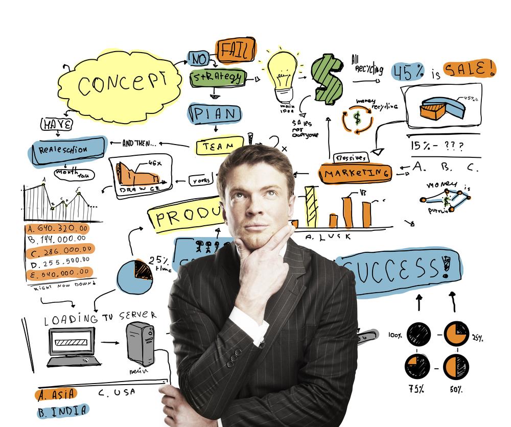 La diferenciación de los productos y servicios es una ventaja competitiva a la hora de hacer marketing digital.