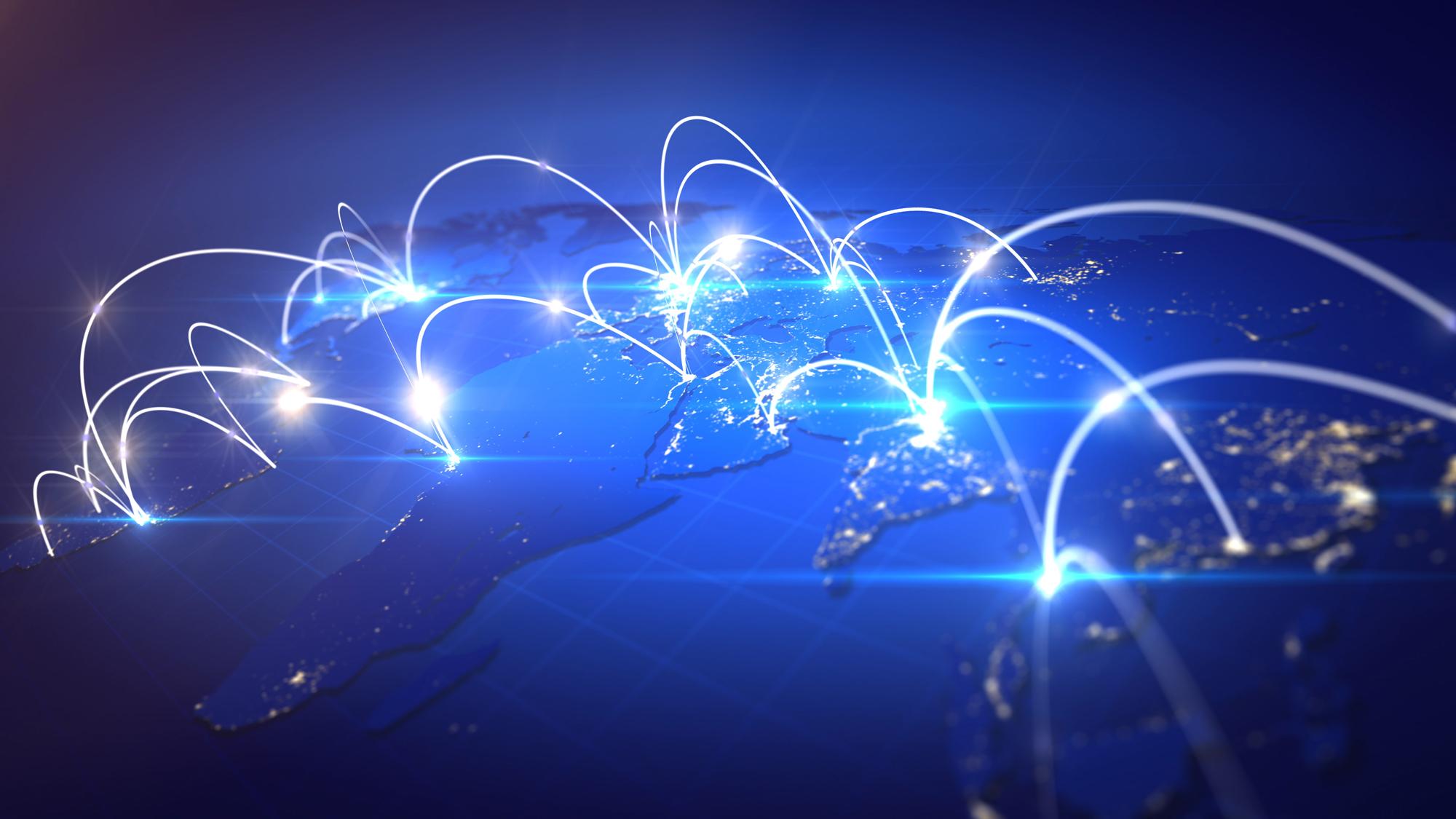 Es indispensable apostar a un ágil y buen acceso al internet en todos los países del mundo, por más remoto que se considere.