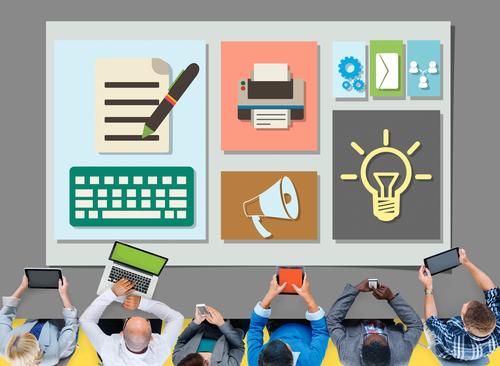 Son profesionales encargados de hacer visible su empresa en el mundo digital por medio de las mejores estrategias online.