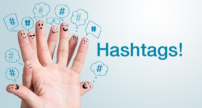 Lo que puedes hacer para que tu Hashtag sea influyente