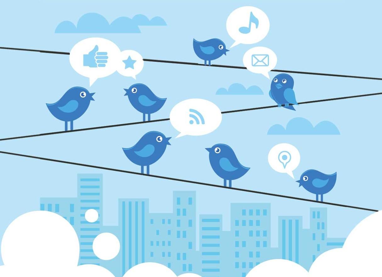 Interacción para generar tráfico en twitter