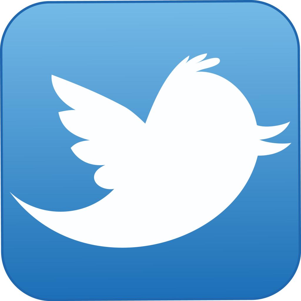 marketing digital, redes sociales, twitter logo