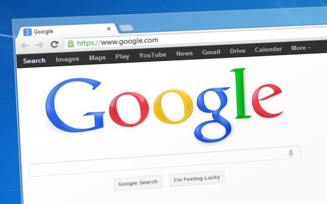 google, buscandores, página web, pestaña