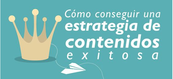 estrategia de contenidos, marketing digital, marketing online
