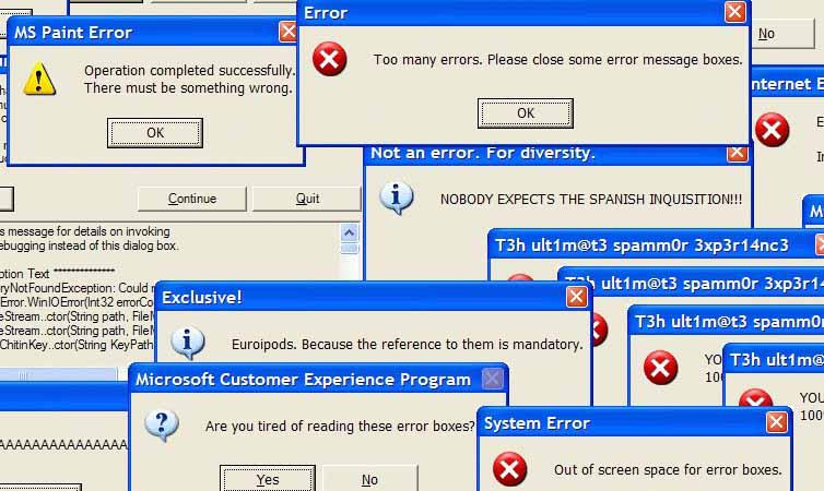 ventanas emergentes, pop ups, publicidad en página web, publicidad online, son malos los pop ups, debo usar pop ups, generar leads