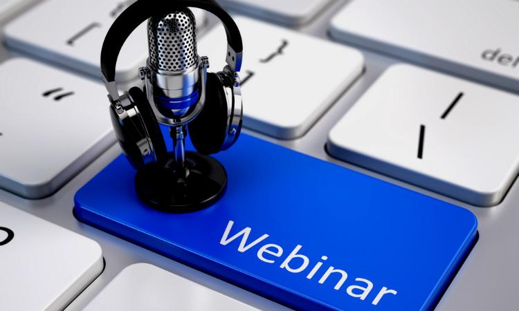 Crea un webinar con éxito y comparte tus conocimientos online