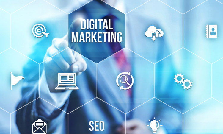 Estrategias más efectivas del marketing digital