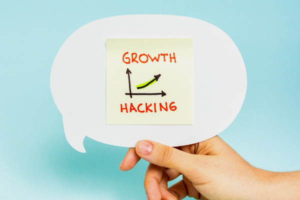 'Growth hacking'
