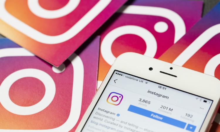 Contenidos visuales que se pueden volver virales en Instagram