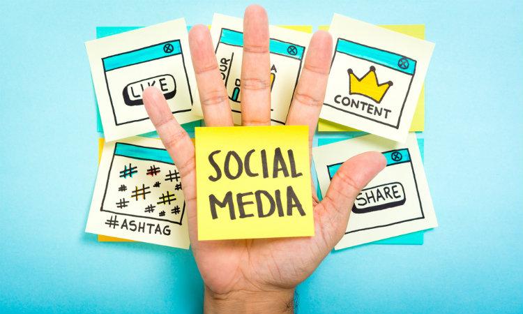 6 predicciones para el 2018 sobre social media marketing