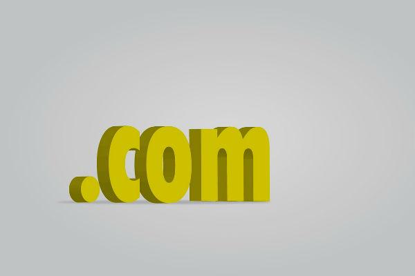 El dominio,el .com de tu negocio