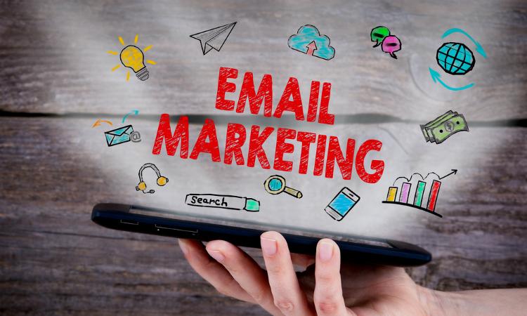 E-mails interactivos, una de las principales tendencias en 2018