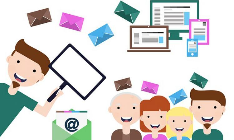 Newsletter, el rey del mercado electrónico
