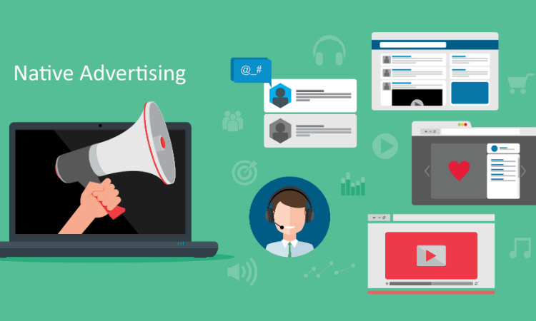 ¿Sabes que es native advertising? El futuro de la publicidad digital