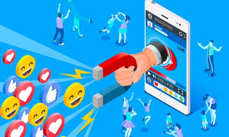 El valor del contenido generado por los usuarios