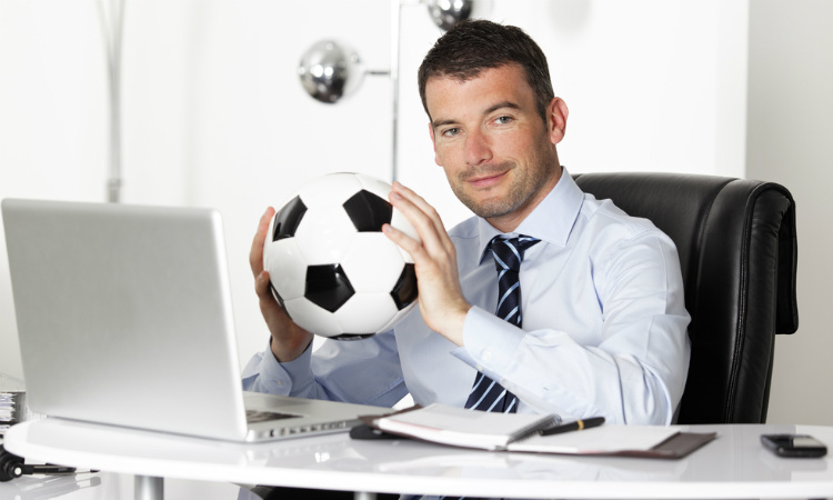 El fenómeno del marketing deportivo en las redes sociales