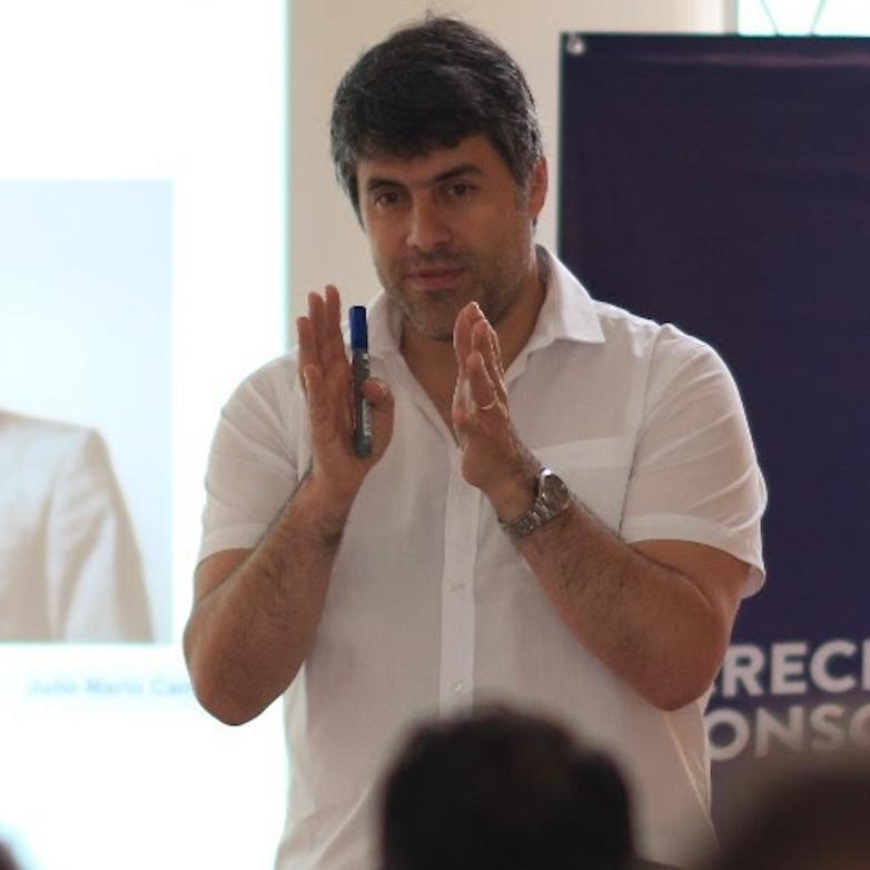 Julio Mario Camacho